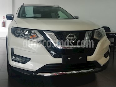 Foto Nissan X-Trail Exclusive 2 Row usado (2018) color Blanco Perla precio $420,000