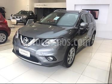Foto venta Auto nuevo Nissan X-Trail Exclusive 2.5 4x4 CVT color Gris Oscuro precio $2.100.000