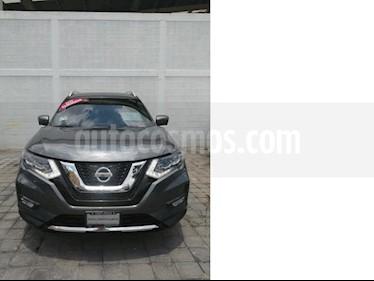 Foto venta Auto usado Nissan X-Trail Exclusive 3 Row (2018) color Gris Oxford precio $419,000