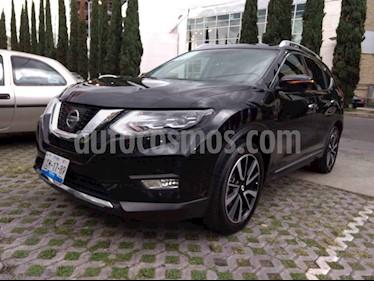 Foto venta Auto usado Nissan X-Trail Exclusive 3 Row (2018) color Negro precio $499,000