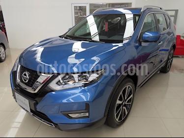 Nissan X-Trail  Exclusive 4x4 nuevo color Azul precio $116.990.000