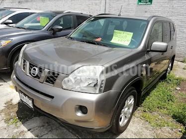 Foto venta Auto usado Nissan X-Trail Exclusive (2009) color Gris precio $134,800