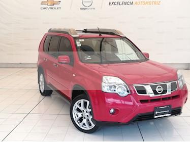 foto Nissan X-Trail Exclusive  usado (2013) color Rojo precio $199,000