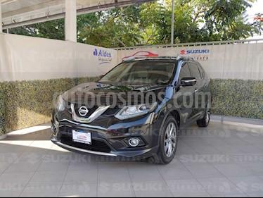 Foto venta Auto usado Nissan X-Trail Exclusive (2017) color Negro precio $299,990