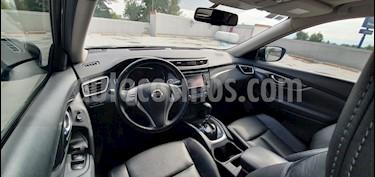 Foto venta Auto usado Nissan X-Trail Exclusive (2017) color Negro precio $325,000