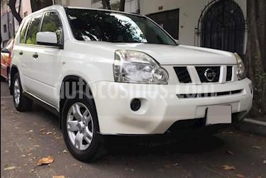 Nissan X-Trail LE 2.5L Comfort CVT usado (2010) color Blanco precio $156,000