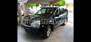 foto Nissan X-Trail LE 2.5L Comfort CVT usado (2008) color Negro precio $144,000