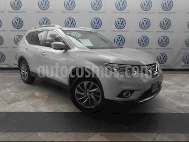 Foto Nissan X-Trail Advance usado (2016) color Plata precio $279,000