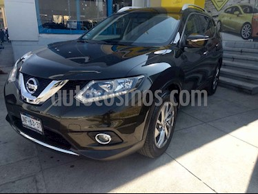 Nissan X-Trail Advance 2 Row usado (2016) color Marron precio $267,000
