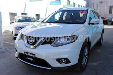 Nissan X-Trail Exclusive 2 Row usado (2015) color Blanco precio $279,000