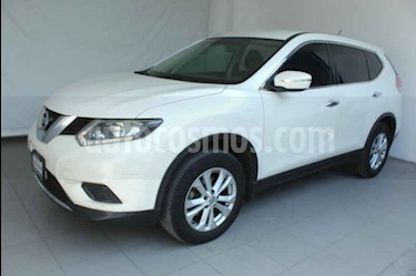 Nissan X-Trail Sense 2 Row usado (2016) color Blanco precio $239,000