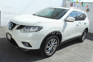 Nissan X-Trail Advance usado (2019) color Blanco precio $269,000