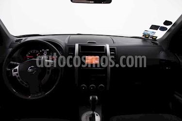 Nissan X-Trail Advance usado (2014) color Plata precio $219,000