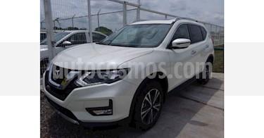 Nissan X-Trail 5p Advance 2 ROW usado (2020) color Blanco precio $359,900