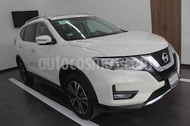 Nissan X-Trail Advance 3 Row usado (2020) color Blanco precio $465,000