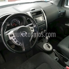 Nissan X-Trail Advance  usado (2013) color Blanco precio $199,000