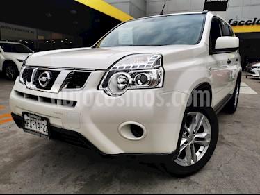 Nissan X-Trail Sense usado (2014) color Blanco precio $180,000