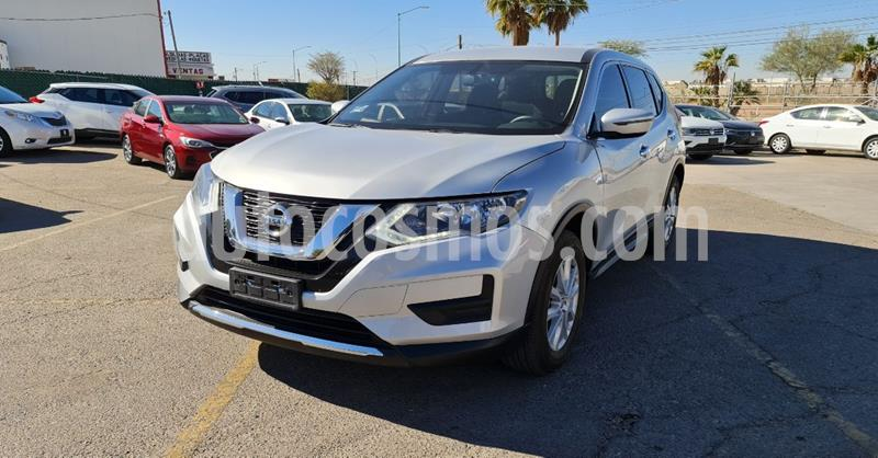 Nissan X-Trail Advance 3 Row usado (2019) color Blanco precio $289,900