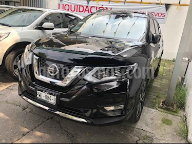 Foto Nissan X-Trail Exclusive 3 Row usado (2019) color Negro precio $449,000