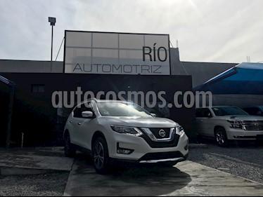 Nissan X-Trail Advance usado (2018) color Blanco precio $329,000