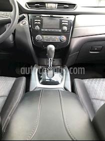 Nissan X-Trail Sense usado (2018) color Negro precio $309,000