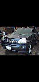 Nissan X-Trail SLX 2.5L Lujo CVT usado (2009) color Negro precio $125,000