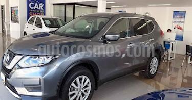 Nissan X-Trail 5p Sense 2 L4/2.5 Aut usado (2019) color Gris precio $299,900