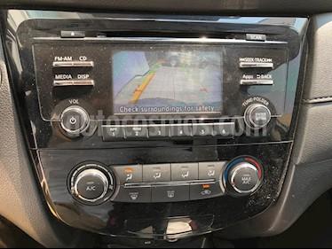 Nissan X-Trail Sense 2 Row usado (2019) color Plata precio $330,000