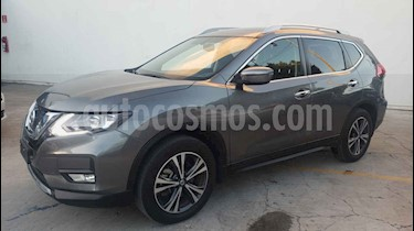 Nissan X-Trail Advance 2 Row usado (2019) color Gris precio $334,900