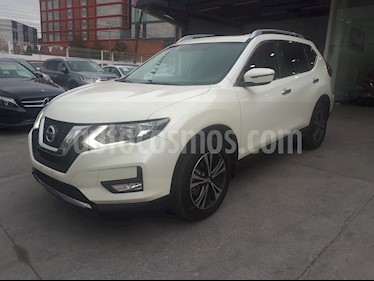 Nissan X-Trail Advance 3 Row usado (2019) color Blanco precio $415,000