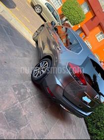 Nissan X-Trail Sense usado (2017) color Gris precio $220,000