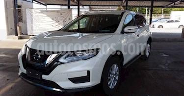 Nissan X-Trail Sense 2 Row usado (2019) color Blanco precio $284,900