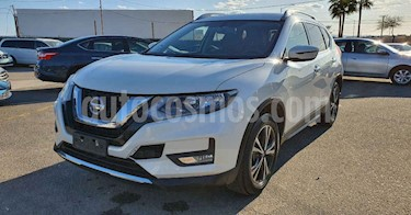 Nissan X-Trail 5p Advance 2 L4/2.5 Aut usado (2019) color Blanco precio $329,900