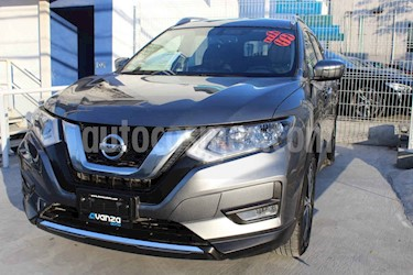 Nissan X-Trail Advance 3 Row usado (2018) color Gris precio $359,000