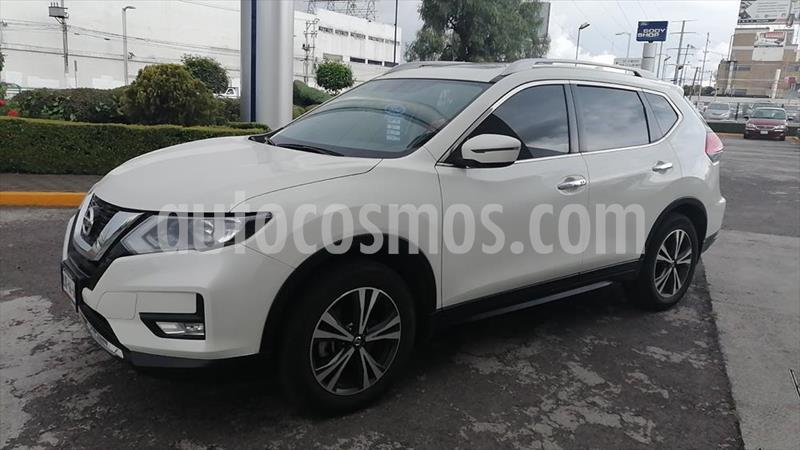 Nissan X-Trail Advance 3 Row usado (2019) color Blanco precio $359,000