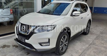 Nissan X-Trail 5p Advance 2 L4/2.5 Aut usado (2019) color Blanco precio $349,900