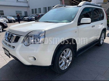 Nissan X-Trail Exclusive usado (2014) color Blanco precio $225,000