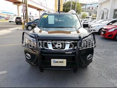 Foto Nissan X-Trail Advance usado (2014) color Negro precio $218,000