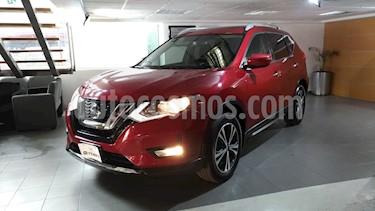 Nissan X-Trail Advance 2 Row usado (2018) color Rojo precio $345,000
