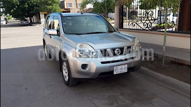 Nissan X-Trail LE 2.5L Comfort CVT usado (2009) color Plata precio $125,000
