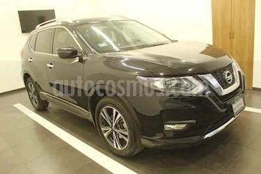 Foto Nissan X-Trail 5p Advance 2 L4/2.5 Aut usado (2019) color Negro precio $373,000