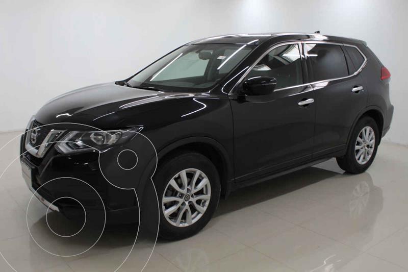 Foto Nissan X-Trail Sense 2 Row usado (2018) color Negro precio $335,000