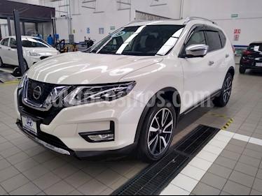 Nissan X-Trail Exclusive 2 Row usado (2019) color Blanco precio $445,000