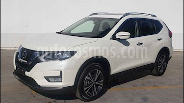 Foto Nissan X-Trail Advance 2 Row usado (2019) color Blanco precio $364,900
