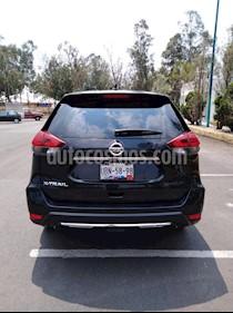 Nissan X-Trail Sense usado (2018) color Negro precio $280,000