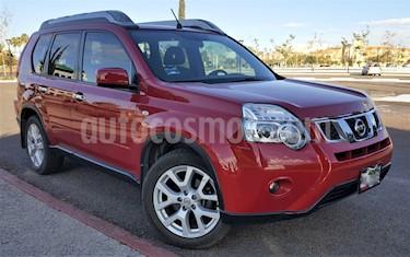 Nissan X-Trail Exclusive usado (2014) color Rojo precio $235,000