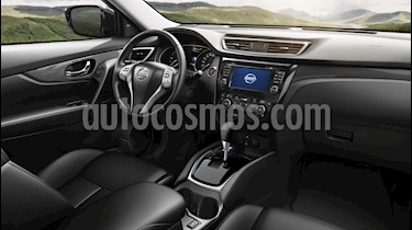 Nissan X-Trail 2.5L Full Exclusive 4x4 usado (2015) color Plata precio u$s20,000
