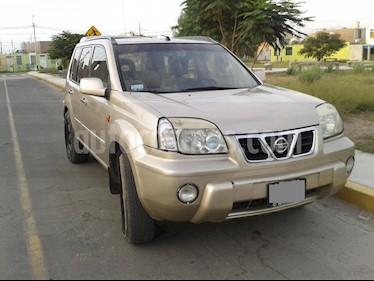 foto Nissan X-Trail S 2.5L 4x4 usado (2003) color Beige precio u$s7,200