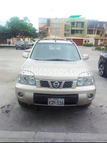 Foto venta Auto usado Nissan X-Trail S 2.5L 4x4 (2010) color Beige precio u$s12,000