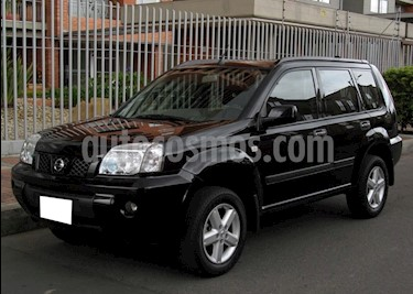 Foto venta Auto usado Nissan X-Trail S 4x4 (2009) color Negro precio $5.150.000
